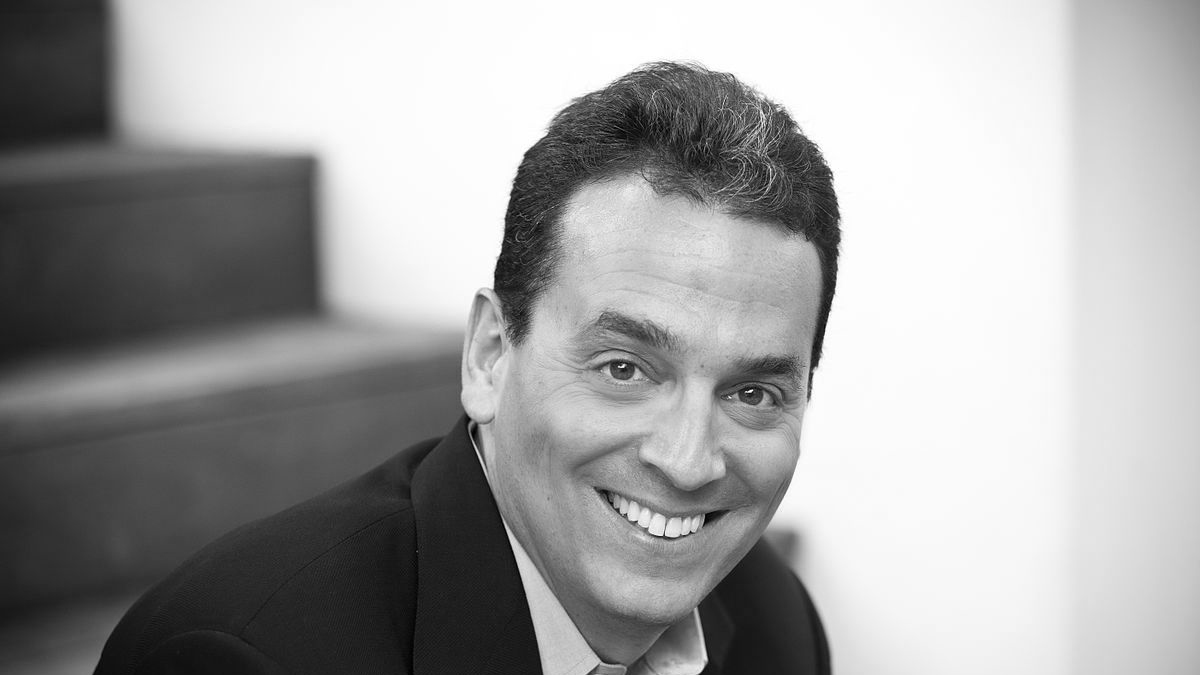 "DANIEL PINK   |  Author, Teacher and Columnist   ""I would be rich with empathy."""