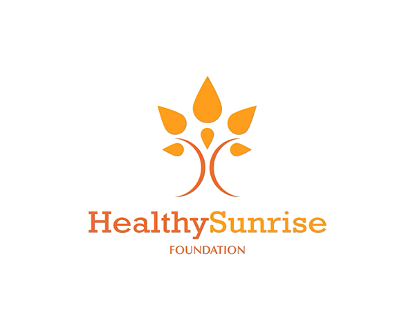 healthy sunrise foundation