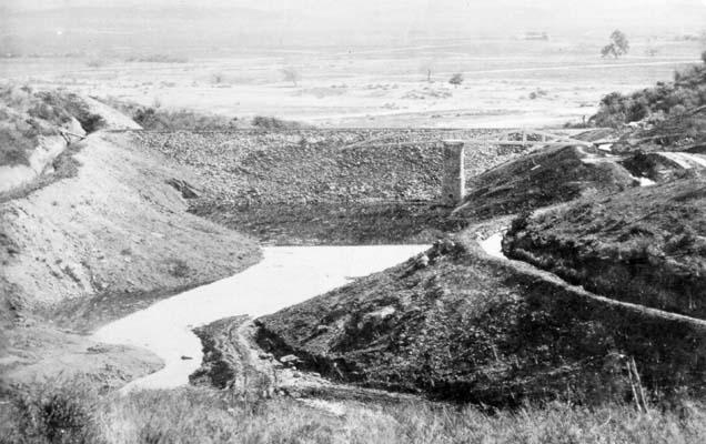 29. Buena Vista Reservoir, 1876