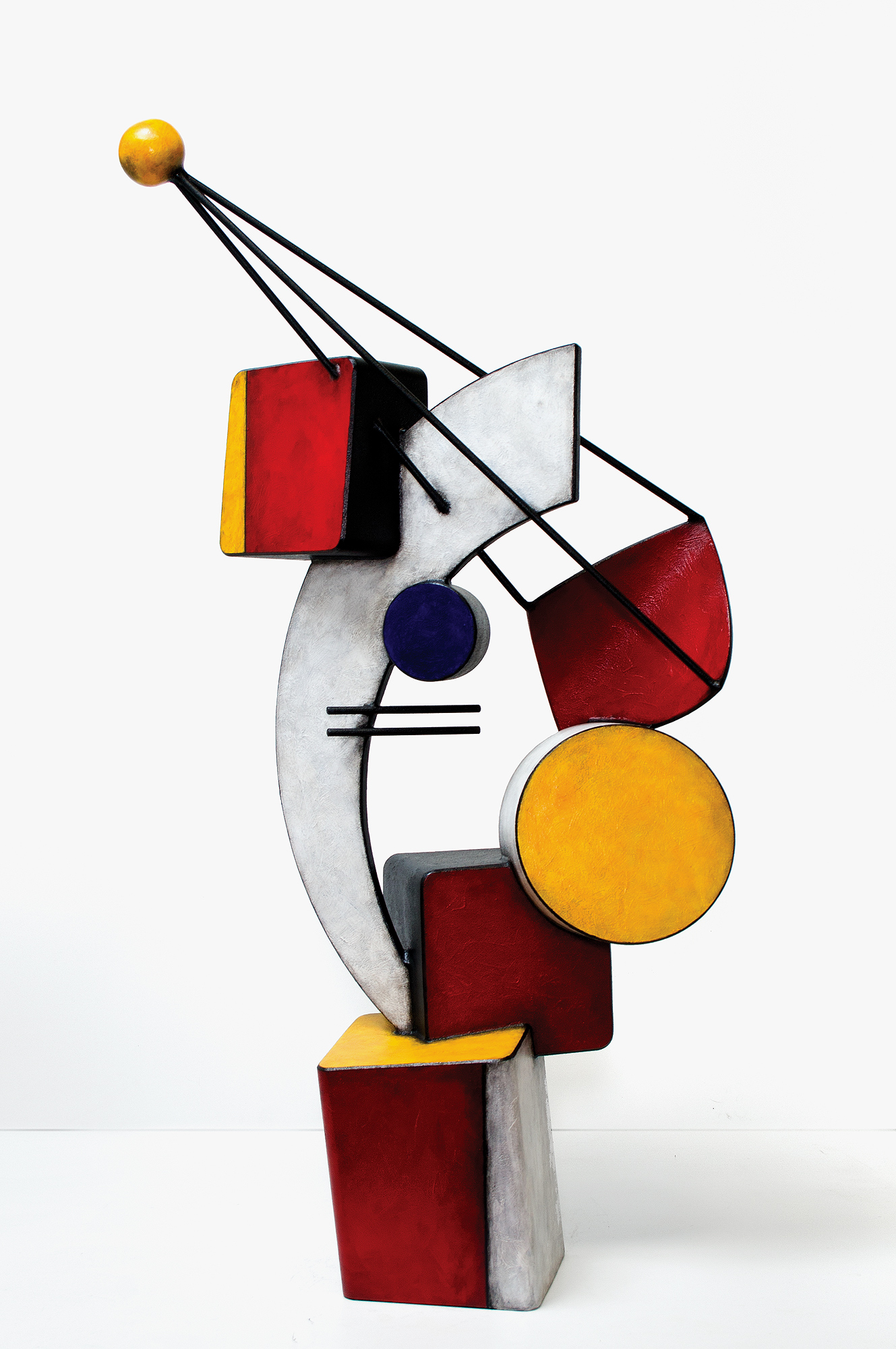 Composition VI. 2004