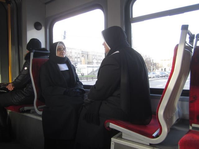 Warsaw nuns on tram.jpg