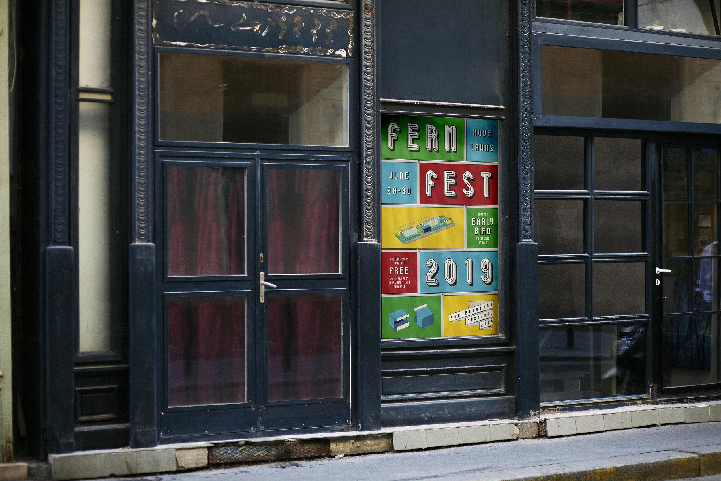 Ferm Fest -