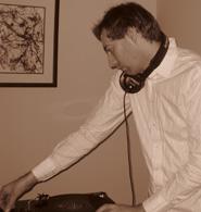 DJ Stretch - Turntablist Dublin, Ireland