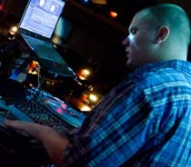 DJ Ragoza - Tablist, 3x DMC Regional Champion, Club/Radio/Mobile DJ Springfield, Massachusetts