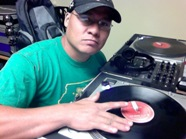 Jon Voigt - Turntablist and Hip-Hop artist Cedar Falls, Iowa