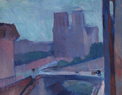- Henri Matisse via The Paris Review