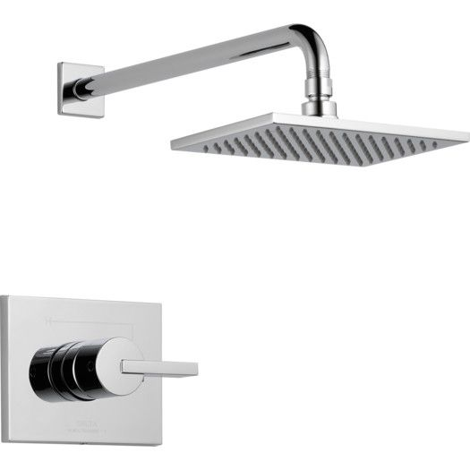 $230 | Rainfall Shower Faucet