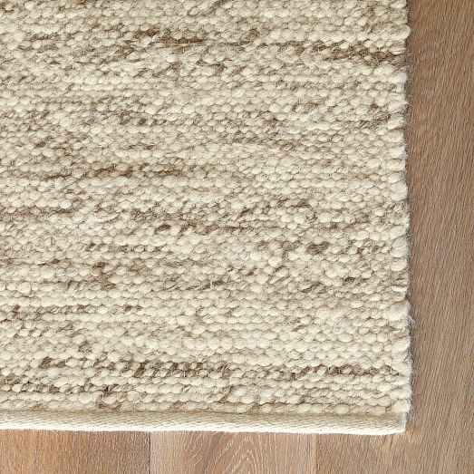 $399 | Sweater Wool Rug