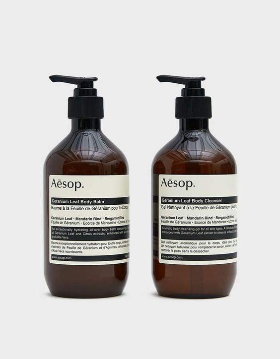 $125 | Soap & Lotion