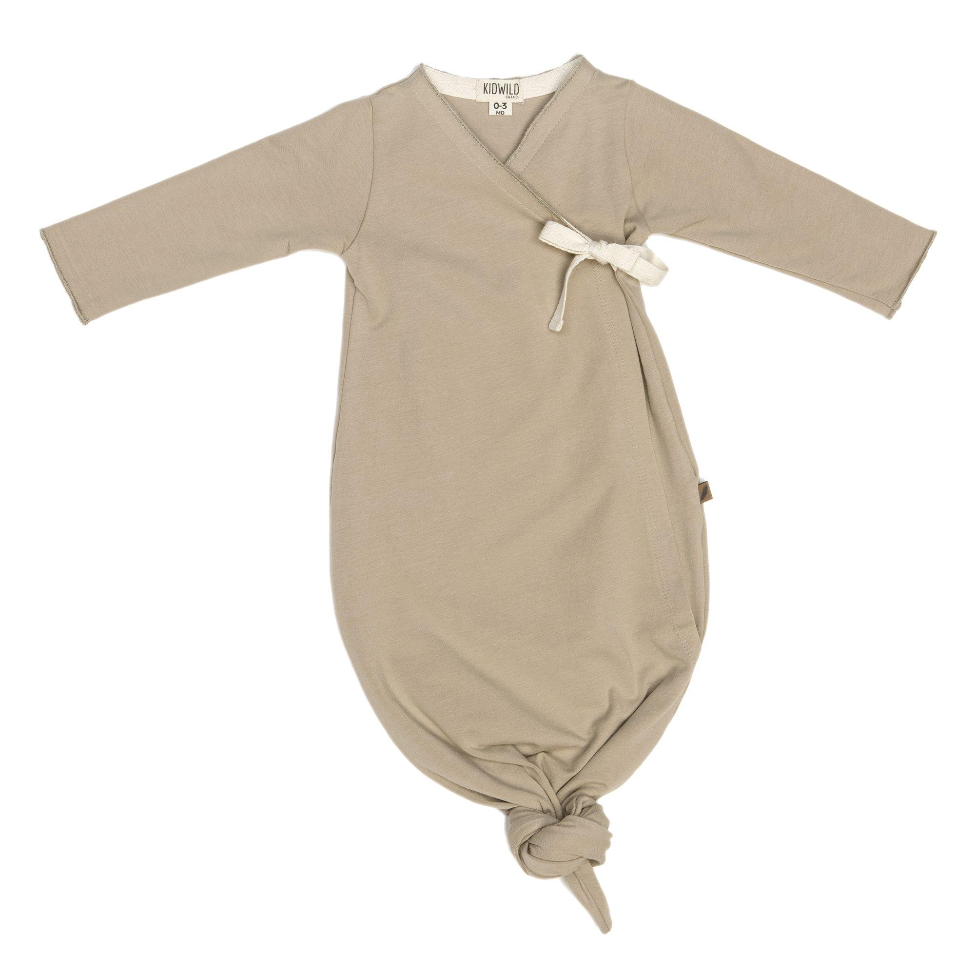 $52   Kimono Gown
