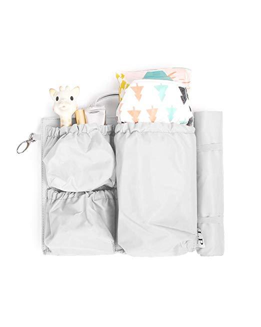 $45   Diaper Bag Organizer