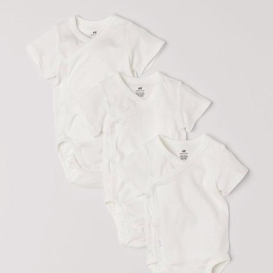 $15   Short Sleeve Onesies