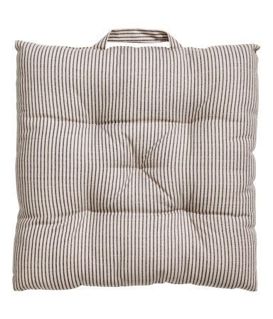 $10 | Outdoor Chair Cushions