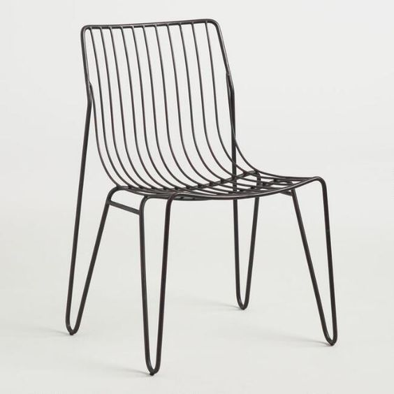 $120 | Set of 2 Dining Chairs