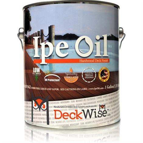 $60 | Ipe Oil