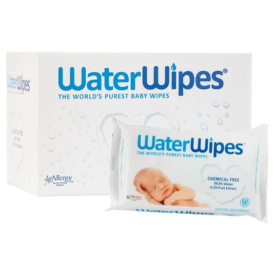 $33 | Water Wipes