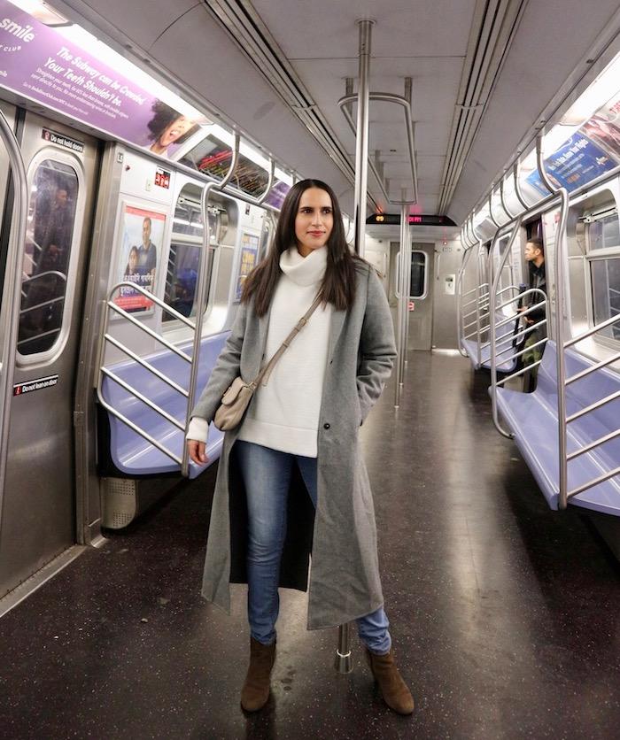 New York city Latina fashion