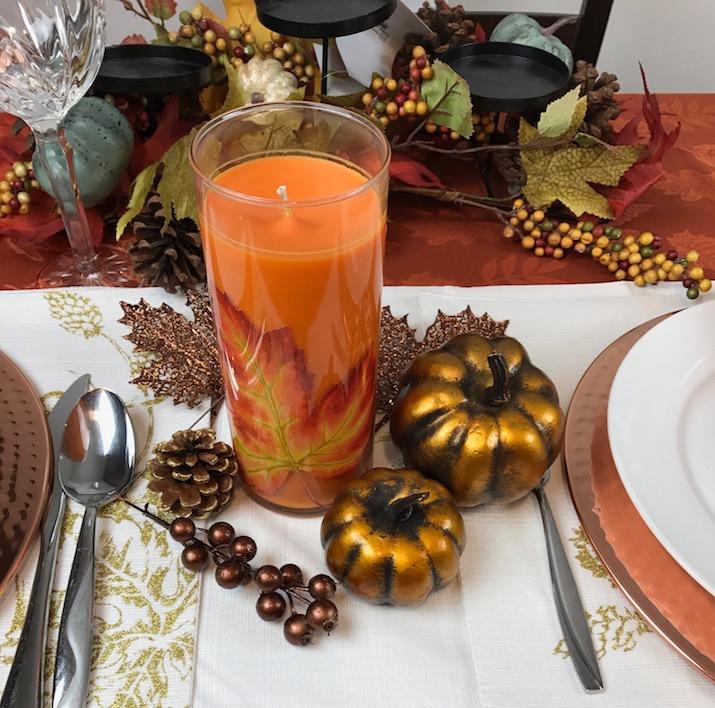 thanksgiving centerpiece