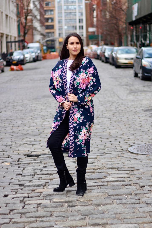 soho fashion blogger nyc