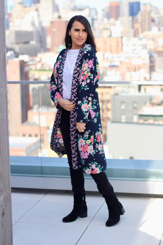 soho fashion blogger