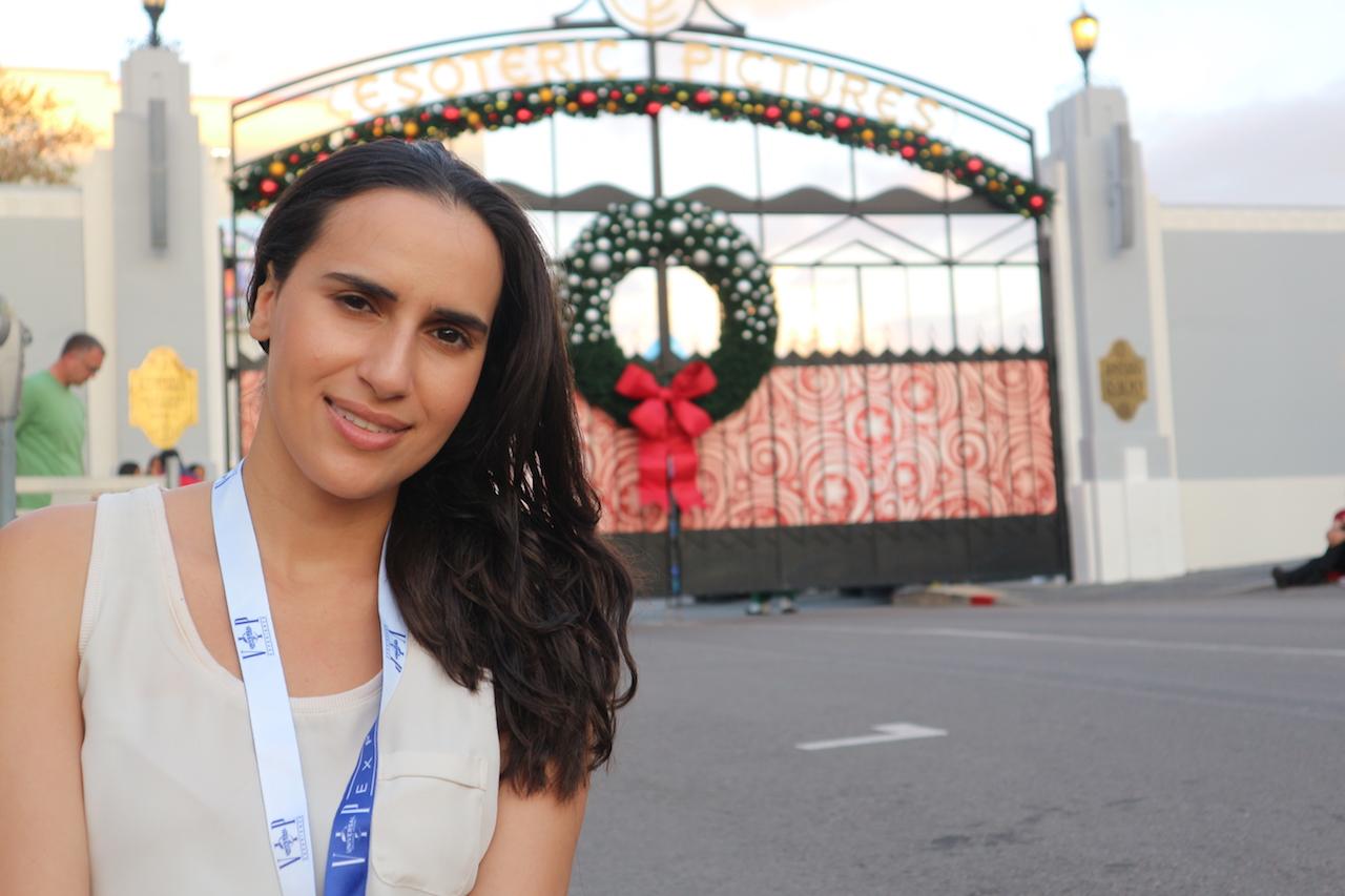 mercedes sanchez universal holiday florida.JPG