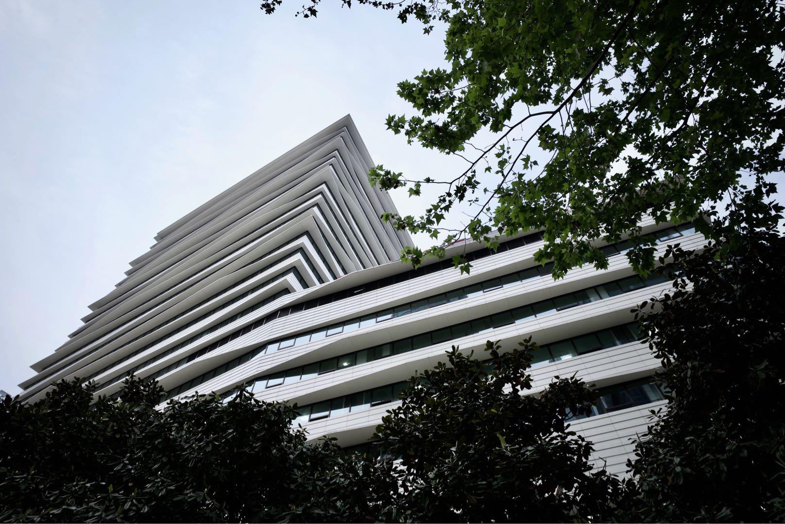 Shanghai Oriental Hospital