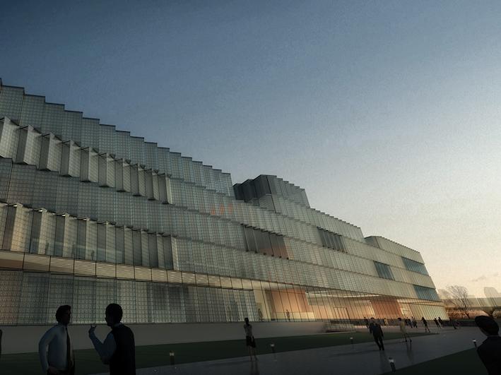 仙林中心E地块商务办公中心_Nanjing E Block Business Center of Xianlin Center District_Right_01  copy.jpg