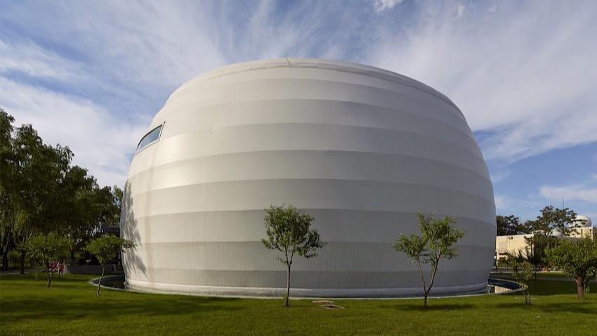 Meteorology Satellite Centre of Beijing