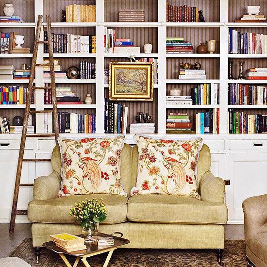 - Photo Credit: Better Homes & Gardens