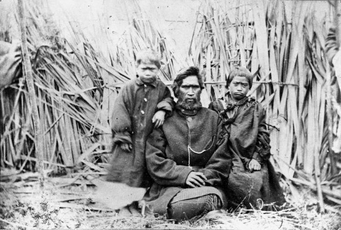 Ngati Haua's great nineteenth century leader Wiremu Tamihana