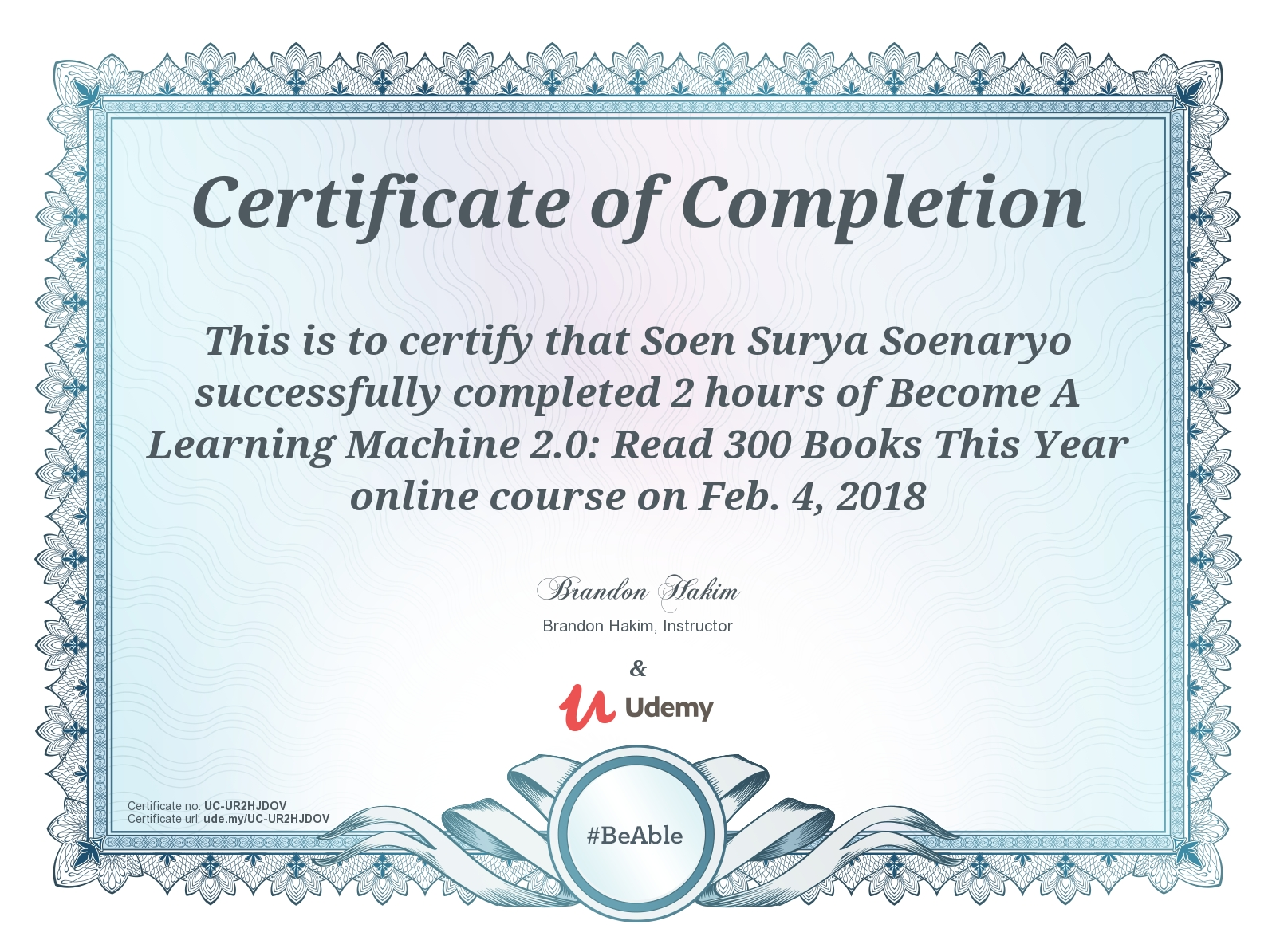 Become A Learning Machine 2.0 Read 300 Books This Year