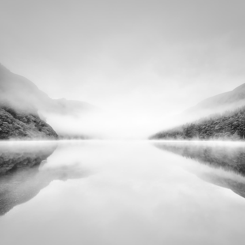 Upper Lake Glendalough 2017