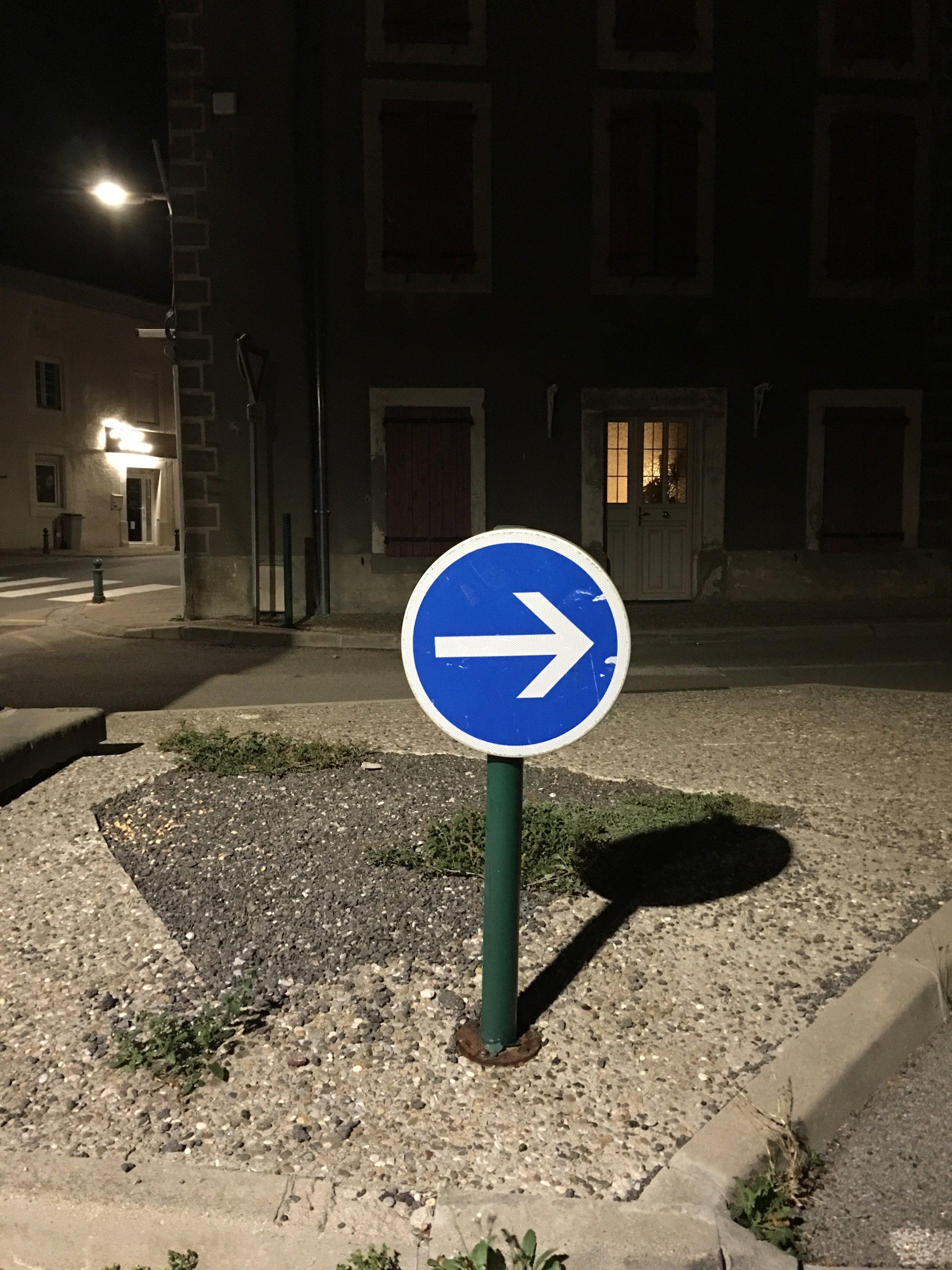 Villegly, Languedoc, France: Marc Wohling 2018