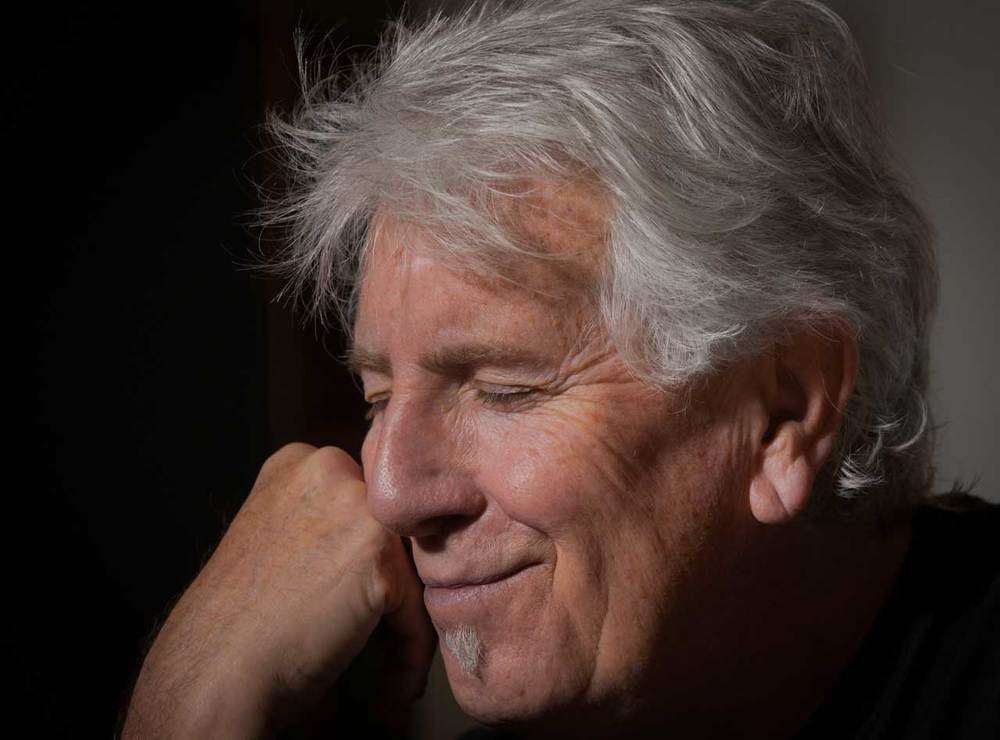 Sir Graham Nash