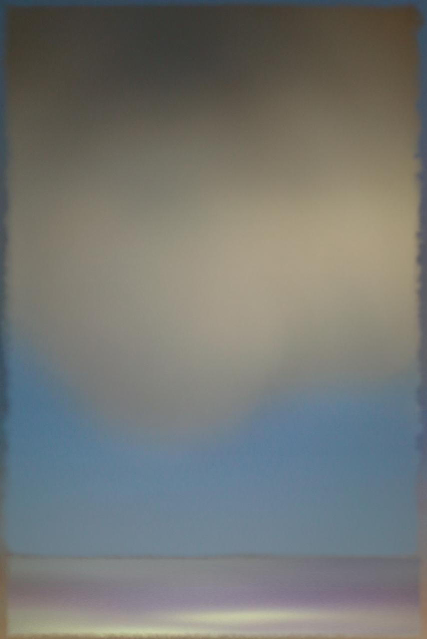 Homage to Rothko 9