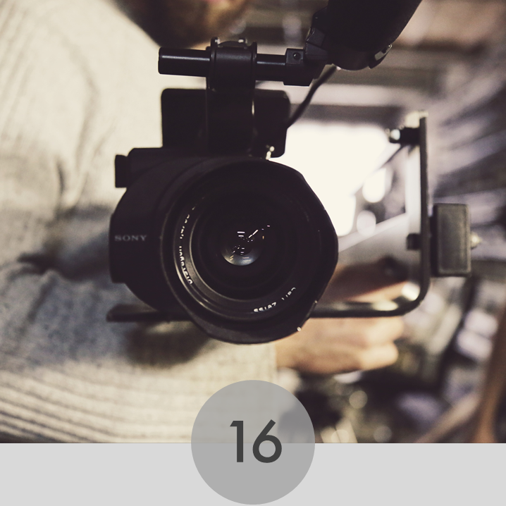 Vertical Videos are not just a trend - Videos used to be produced horizontally because it's the perfect format…read more…