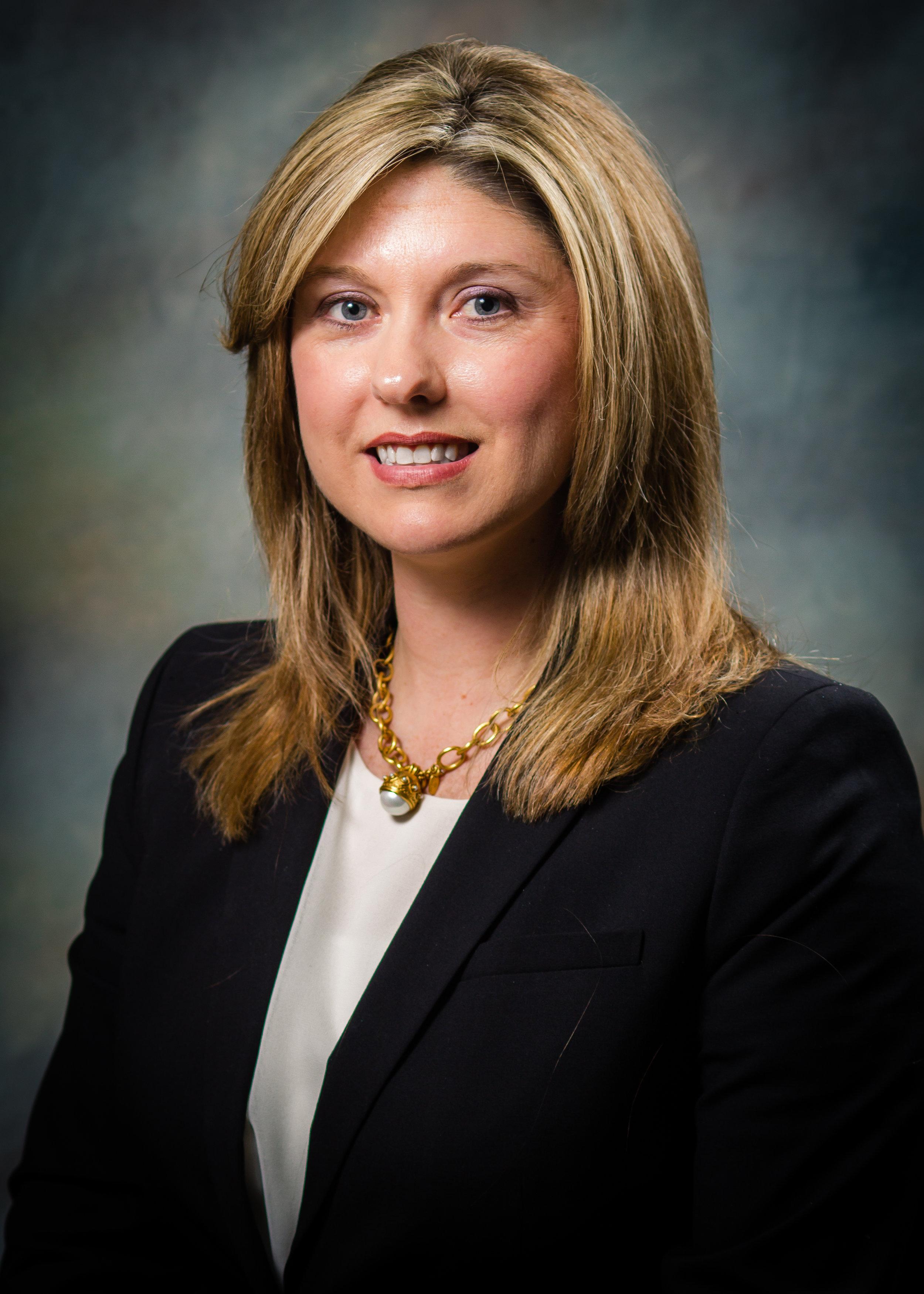 Allison Whitledge