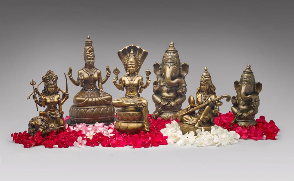 Mini Goddess Collection