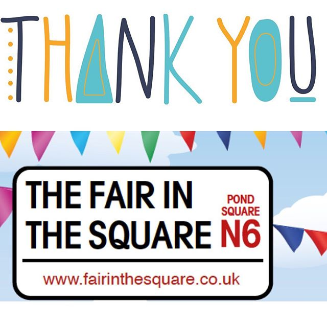 Happy Monday 🎉  We had an amazing time on Saturday @fairinnthesquare  and wanted to say a big Thank You to all the organisers 🙌🏽 and our supporters 😘  We ❤️ Highgate  #chemicalsensitivity  #chemicalsafety #plantbasedliving  #plasticfree #investinyou #loveyourskin #plantpoweredbeauty #naturalbeautyproducts #loveyourpits #freedomofpits #chooseyou #gonatural #vegancommunity #whatsinsidecounts #takecareofyourself #natureinspired  #cleanbeauty #crueltyfree #toxicfree #chemicalfree #wisewords #girlboss  #supportwomeninbusiness #womenpreneur #highgatefair