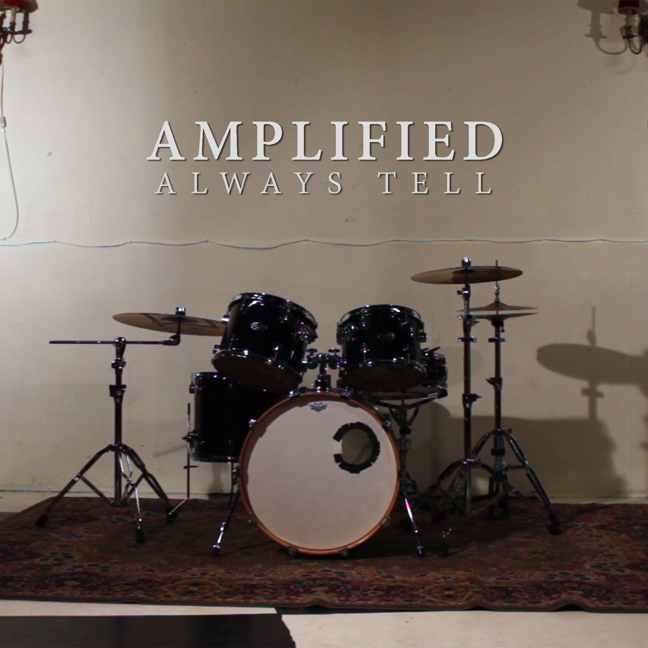 Amplified - Always Tell Cover.jpg