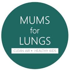 Mums for Lungs