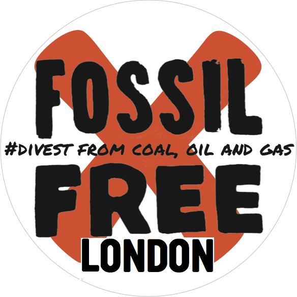 Fossil Free London