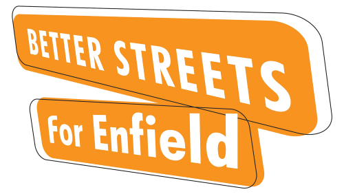 Better Streets for Enfield
