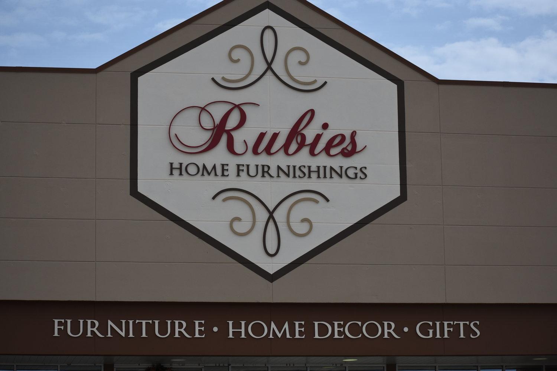 Rubies Home Furnishings