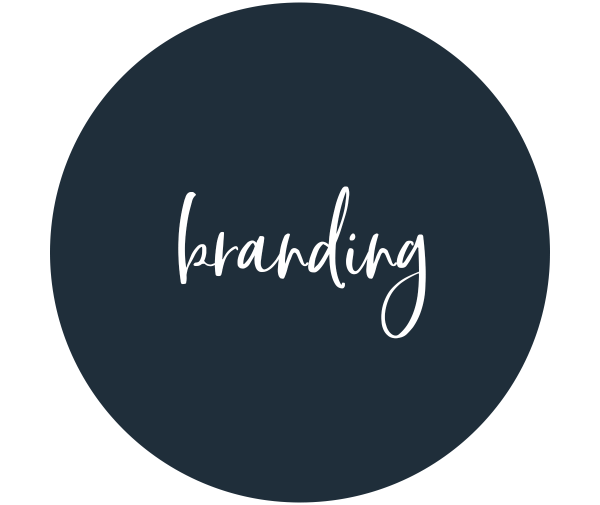 BRANDING  Get your business off the ground with a fresh look, new brand along with all of the materials you need to jump start making that money! I can start with a simple logo, or put all the tools in your hands to make that start-up life easier.