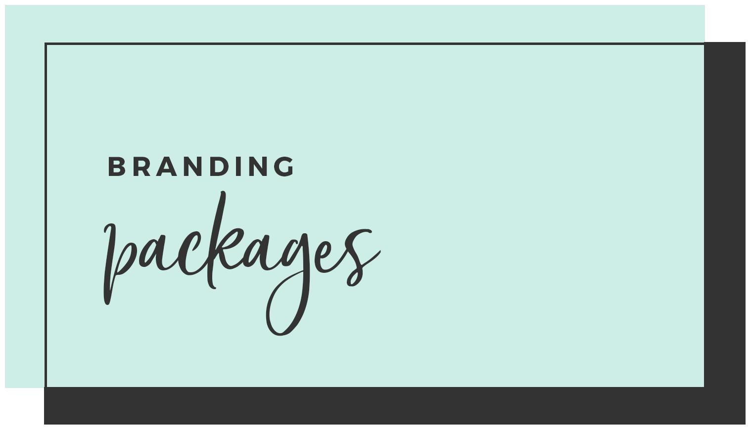 Branding Packages