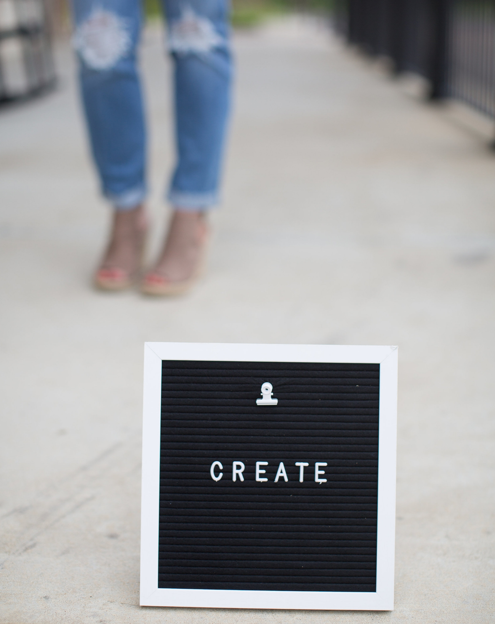 CONSULTING — The Small Town Creative