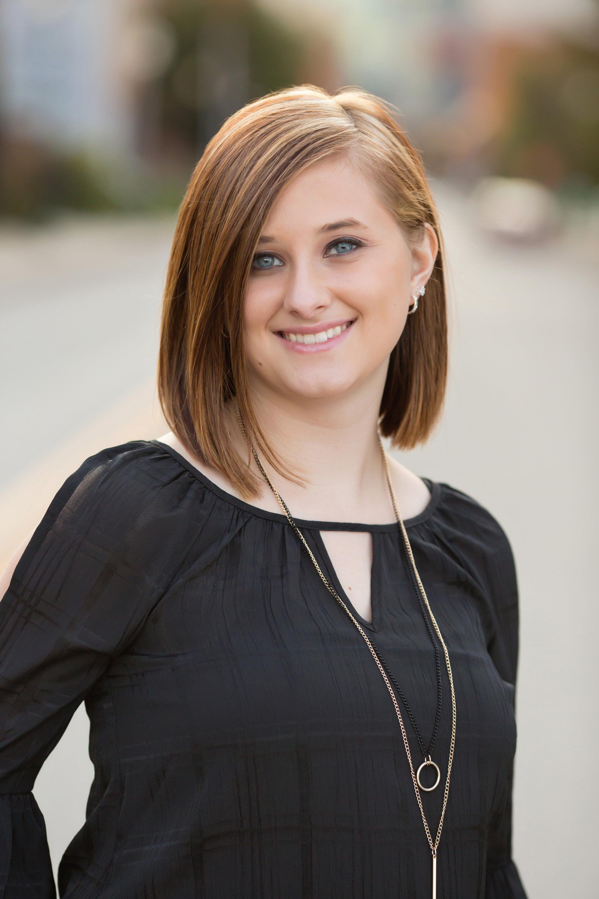 Casidy Stearman daughter of Jason Kilner