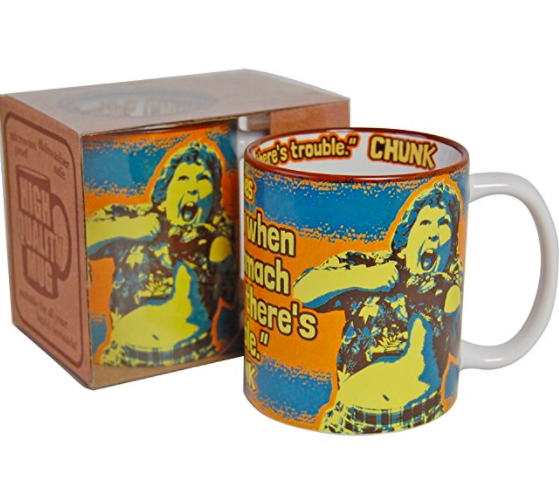 Goonies Chunk Mug