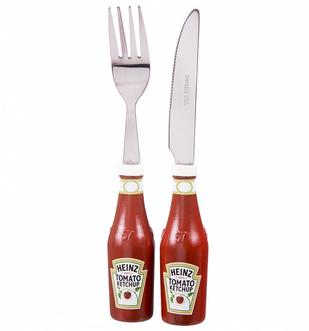 Heinz Cutlery Set
